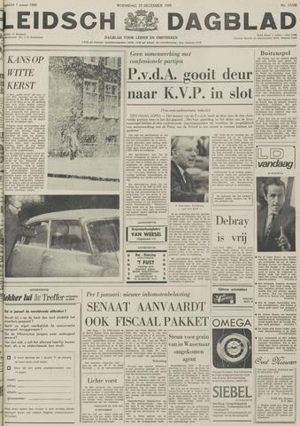 Leidsch Dagblad 1970-12-23