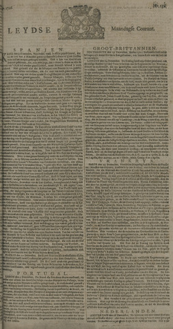 Leydse Courant 1726-12-30