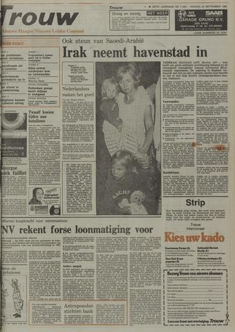 Nieuwe Leidsche Courant 1980-09-26
