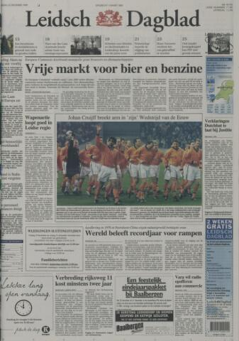 Leidsch Dagblad 1999-12-22