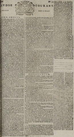Leydse Courant 1794-03-14