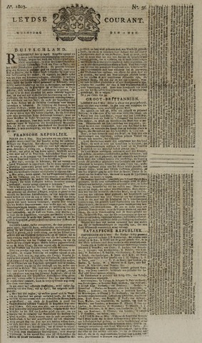 Leydse Courant 1803-05-11