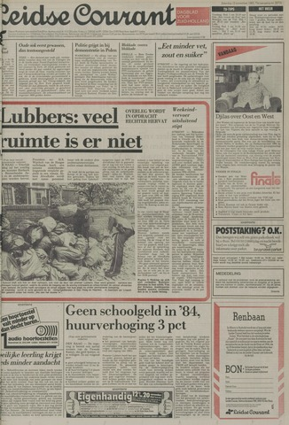 Leidse Courant 1983-11-12