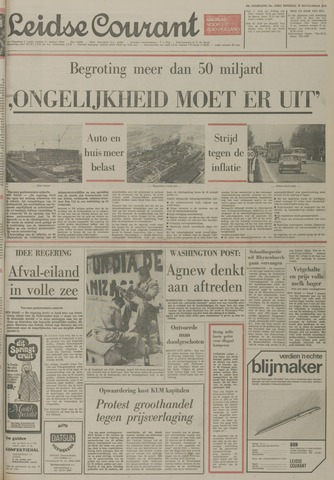 Leidse Courant 1973-09-18