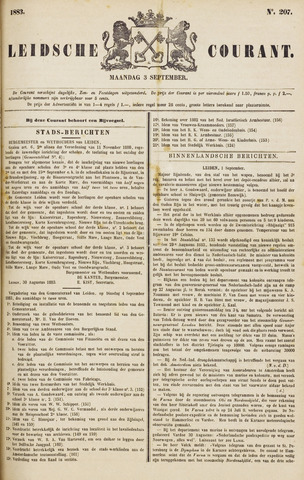Leydse Courant 1883-09-03