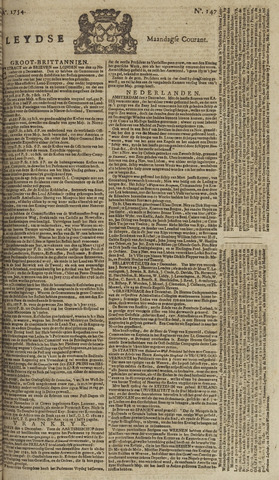 Leydse Courant 1754-12-09