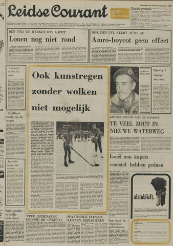 Leidse Courant 1976-07-03