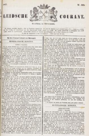 Leydse Courant 1877-09-10