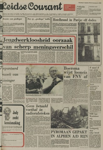 Leidse Courant 1976-08-11