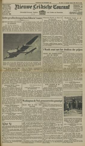 Nieuwe Leidsche Courant 1946-11-20