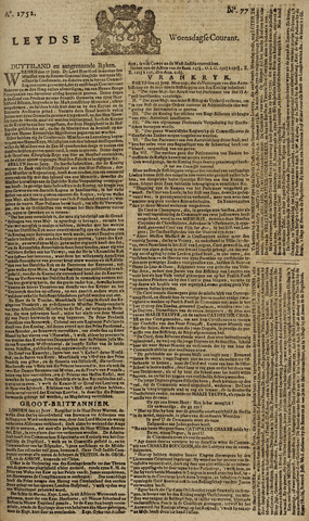 Leydse Courant 1752-06-28