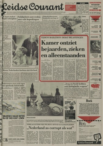 Leidse Courant 1989-01-18