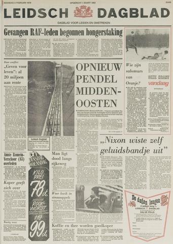 Leidsch Dagblad 1978-02-06