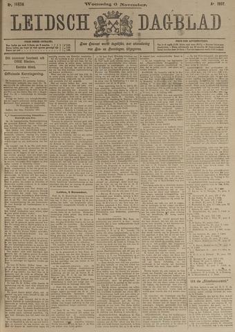 Leidsch Dagblad 1907-11-06