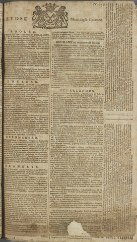 Leydse Courant 1772-12-28