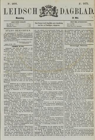 Leidsch Dagblad 1875-05-31