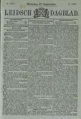 Leidsch Dagblad 1880-09-13