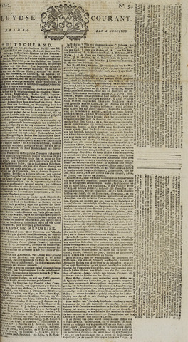 Leydse Courant 1802-08-06