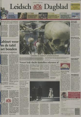 Leidsch Dagblad 2004-10-25