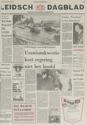 Leidsch Dagblad 1978-06-29