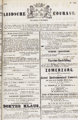 Leydse Courant 1879-10-06