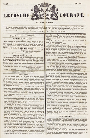 Leydse Courant 1869-07-19