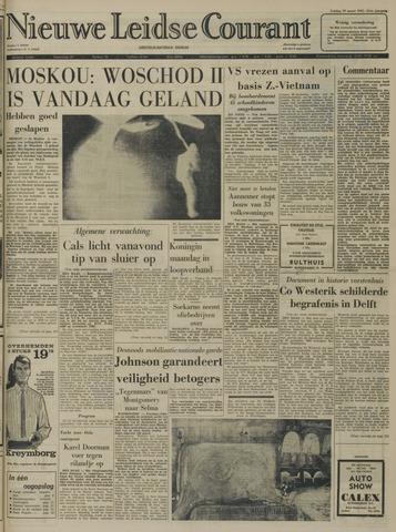 Nieuwe Leidsche Courant 1965-03-19