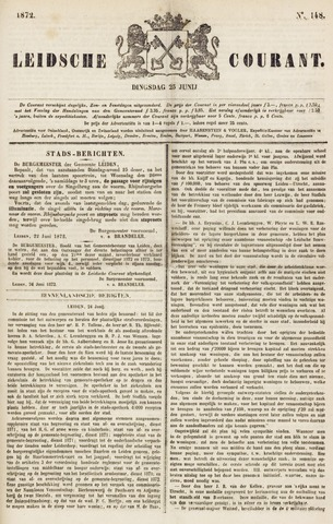 Leydse Courant 1872-06-25