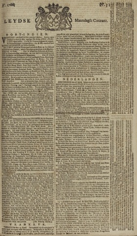 Leydse Courant 1766-04-28
