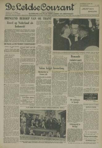 Leidse Courant 1962-05-24