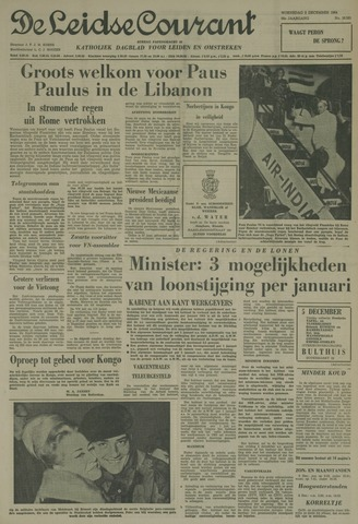 Leidse Courant 1964-12-02