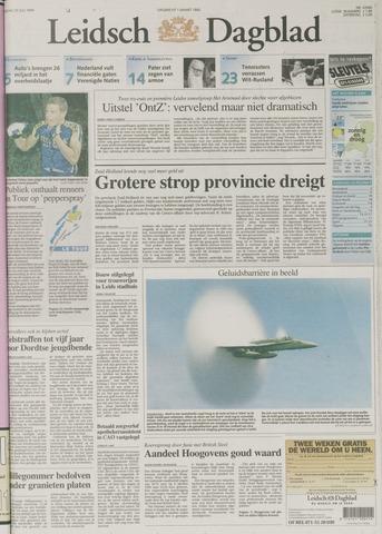 Leidsch Dagblad 1999-07-23