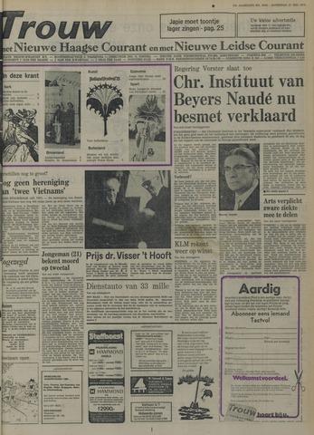 Nieuwe Leidsche Courant 1975-05-31
