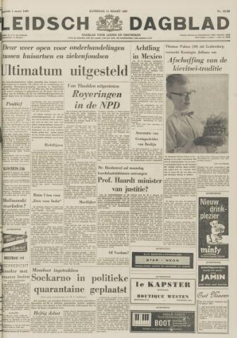 Leidsch Dagblad 1967-03-11