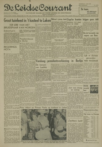 Leidse Courant 1959-07-01