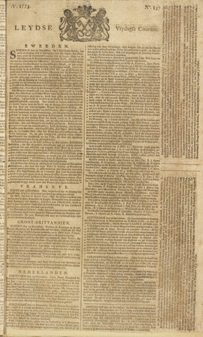 Leydse Courant 1773-12-31