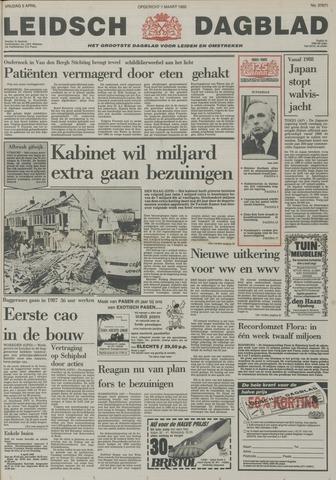 Leidsch Dagblad 1985-04-05