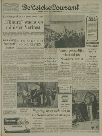Leidse Courant 1969-05-03