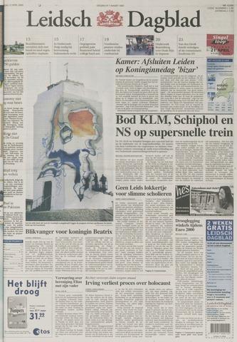 Leidsch Dagblad 2000-04-12