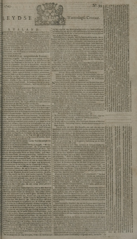 Leydse Courant 1745-08-18