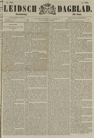 Leidsch Dagblad 1870-06-30