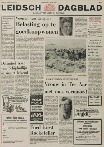 Leidsch Dagblad 1974-08-20