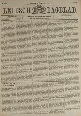 Leidsch Dagblad 1896-09-04