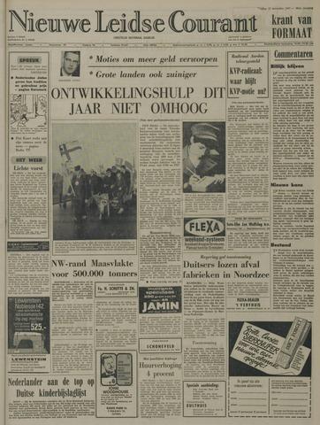 Nieuwe Leidsche Courant 1967-11-17