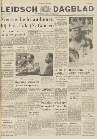 Leidsch Dagblad 1962-05-15