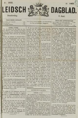 Leidsch Dagblad 1869-06-03