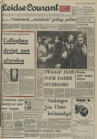 Leidse Courant 1977-05-14