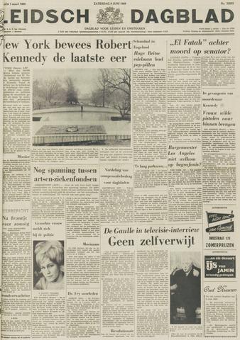 Leidsch Dagblad 1968-06-08