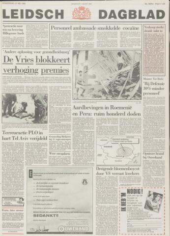 Leidsch Dagblad 1990-05-31