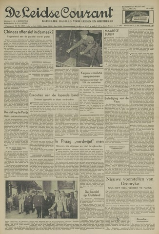 Leidse Courant 1951-03-31